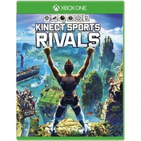 kinect rivals
