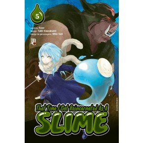 that time i got reincarnated as a slime 05 capa p