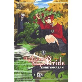 the ancient magus bride 03